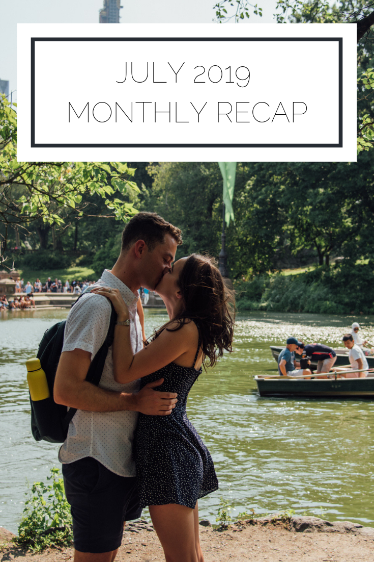 Click to read now or pin to save for later! Check out the most eventful life of my life - moving, work trips, and a huge surprise are in store