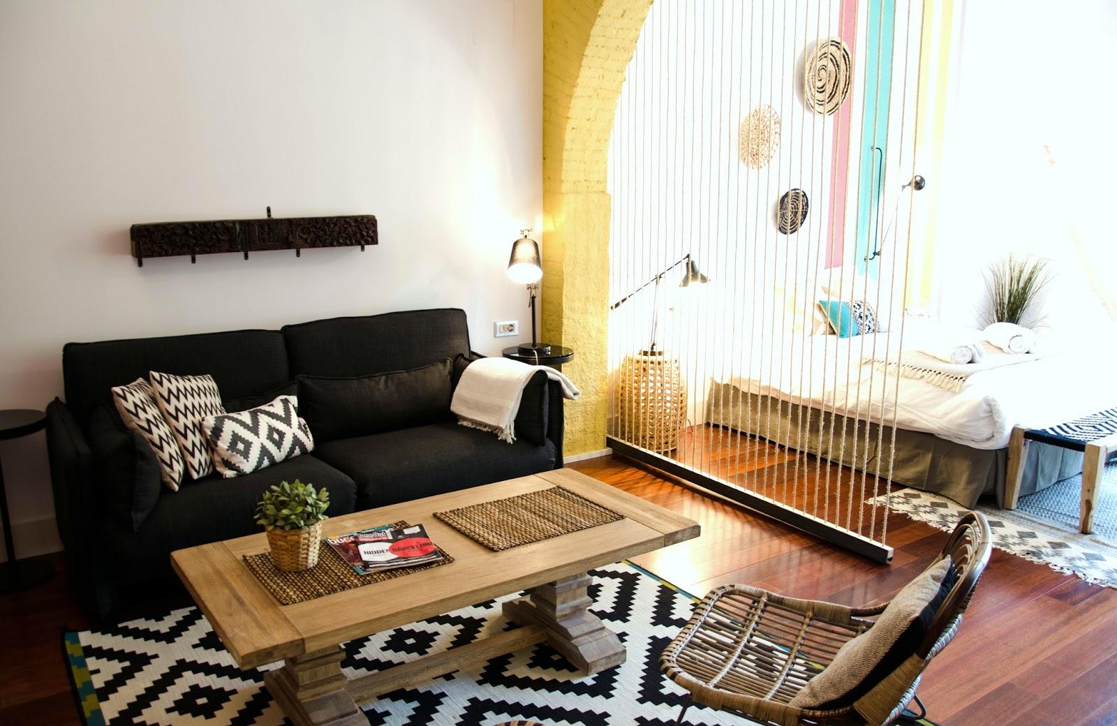 Sweet Inn Loft Villa Olimpica Beach Barcelona