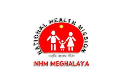 NHM-Meghalaya-Logo