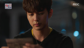 Sinopsis I'm Not a Robot Episode 9