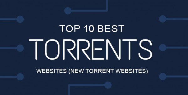 Best Torrent Sites in September 2019