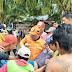 Perahu Terbalik , Dua Warga Sabbangparu Kabupaten Wajo Tewas