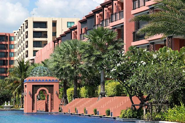 Les hôtels à Marrakech vous avez un choix multiple