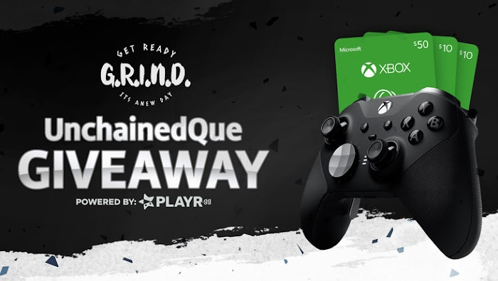 Enter To Win a Xbox Elite Series 2 + $70 Xbox Gift Card ( Worth Over : +$660)