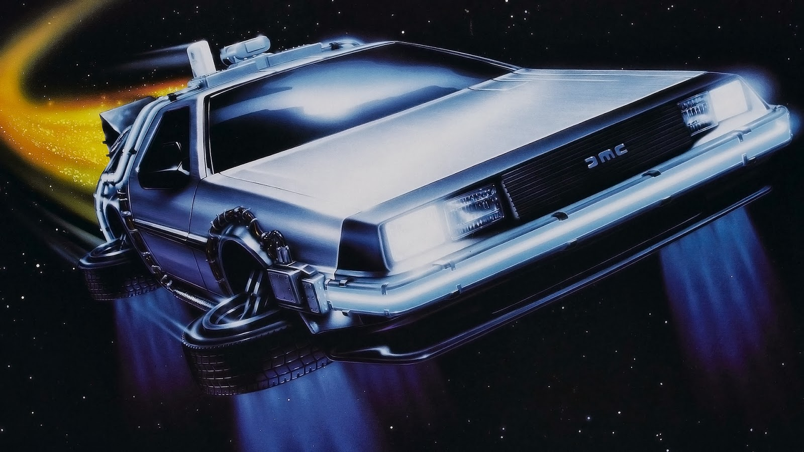 Wusa 9 Wallpaperssea Andpop Movie Back To The Future Hd Wallpaper
