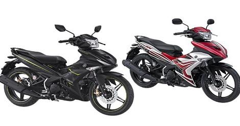 Spesifikasi dan Harga Yamaha MX King