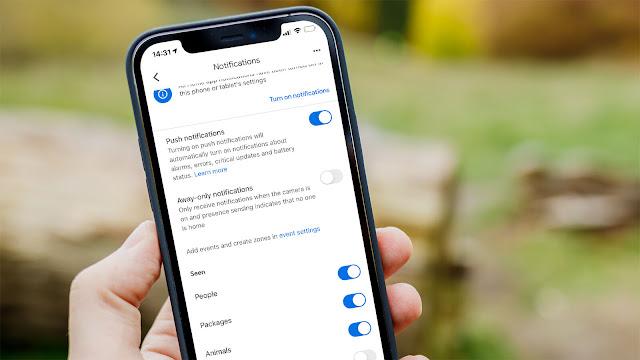 Google Nest Doorbell (Battery) Review