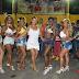 Leão de Nova Iguaçu apresenta as candidatas do concurso MUSA 2017