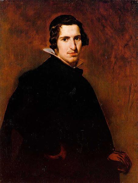Диего Веласкес - Молодой испанский джентельмен (1631)