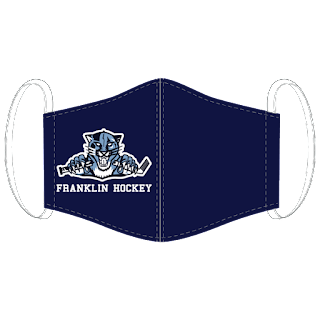 FHS Boys Hockey Mask Fundraiser through Dec 31, 2020