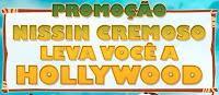 Promoção Nissin Cremoso Leva Você para Hollywood