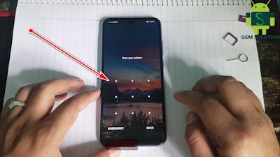 Huawei Honor 10 Lite Screen lock (Pin,Pattern & Fingerprint) Remove By Hard Reset