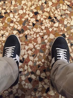 pavimento alla veneziana-terrazzo alla veneziana