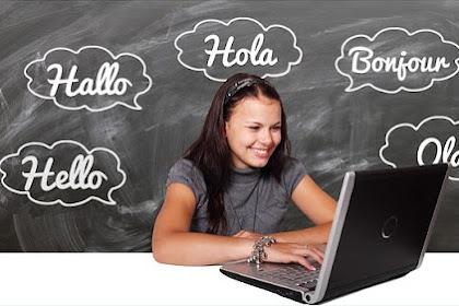 Inilah Strategi Belajar Bahasa Inggris yang Cocok Bagi Pemula