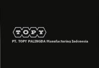 Lowongan Kerja SMA/SMK Terbaru PT Topy Palingda Manufacturing Indonesia