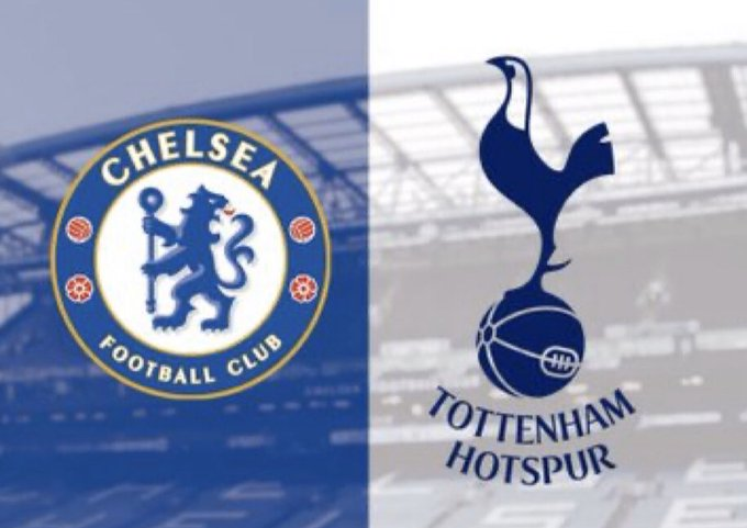 Chelsea Vs Tottenham LIVE: CONFIRMED Line-up, Kick-off, Team News And More!