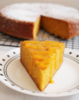 http://www.spiceupthecurry.com/eggless-mango-cake-recipe/
