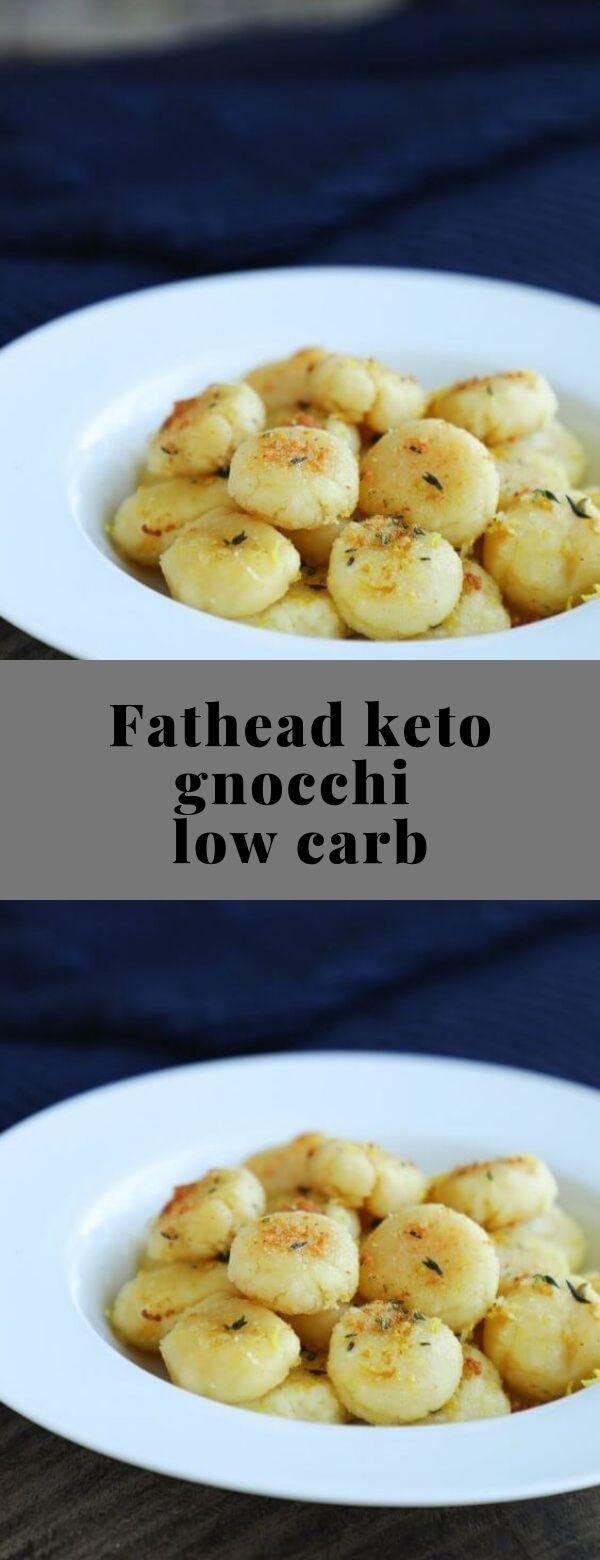 Fathead keto gnocchi – low carb #keto #lowcarb #diet