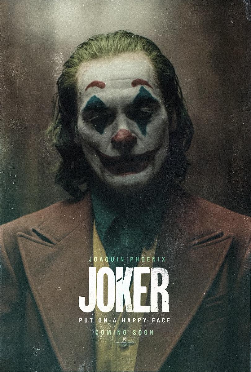 JOKER der Final Trailer zum besten Film von DC seit Dark Knight mit Joaquin Phoenix als 'Joker'. Den Trailer kannst du dir im Atomlabor Blog angucken.
