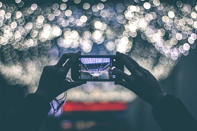7 Aplikasi fotografi terbaik untuk Android