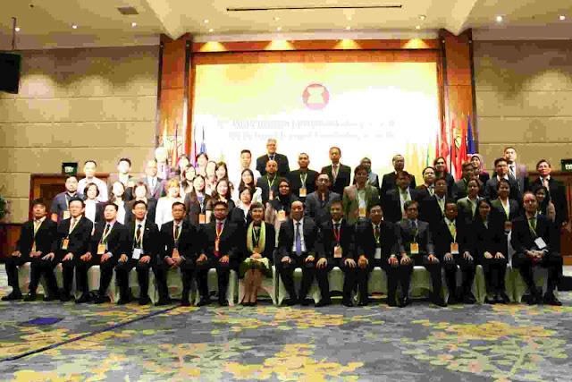 Thông tin báo chí về Hội nghị Nhóm công tác Tạo thuận lợi vận tải ASEAN (TFWG) lần thứ 32 và Hội nghị Ban điều phối vận tải quá cảnh (TTCB) lần thứ 8