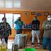 Siete comedores solidarios de Cauquenes reciben apoyo de la municipalidad