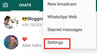 how to stop auto download in whatsapp - whatsapp auto download off