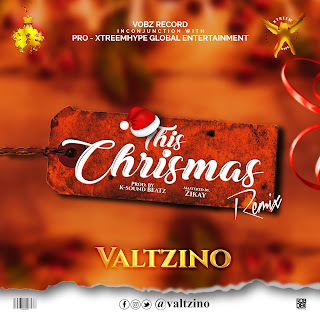 This Christmas by Valtzino