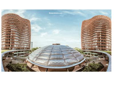 South Quarter Residence Jakarta Selatan.Harga 1.8M+.Lebih dari sekedar tempat untuk bekerja South Quarter residence ini menginspirasi Anda untuk kinerja yang lebih besar.South Qurter merupakan konsep pengembangan yang multi guna dapat berkelanjutan sangat ideal untuk orang orang dan lingkungan sekitarnya.South Quarter sangat sempurna berada di area 7,2 hektar
