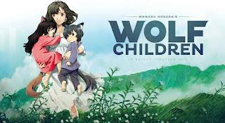 Download Ookami Kodomo no Ame to Yuki (BD) Subtitle Indonesia