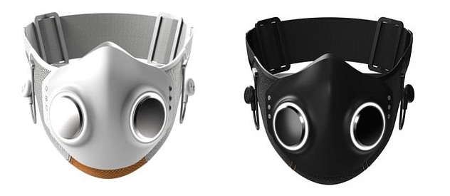 Will.i.am Xupermask 2 colours options choices
