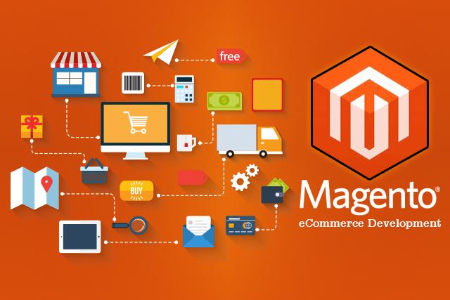 magento ecommerce development india