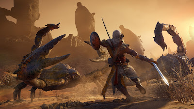 Assassin's Creed Origins Full Version Unlocked For Free PC