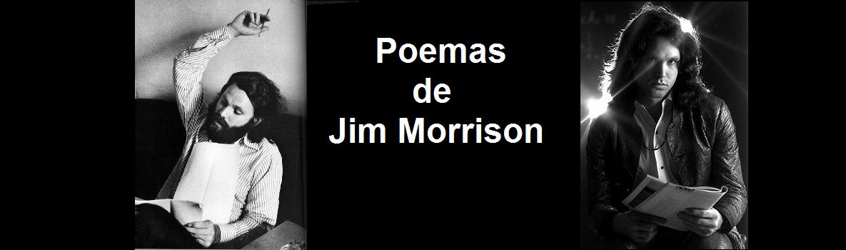 Poemas de Jim Morrison: An American Prayer