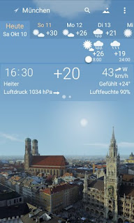 YoWindow Weather v2.8.22 Paid Full APK