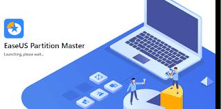 Easeus partition master technician edition crack