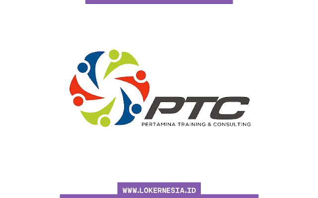Lowongan Kerja Pertamina Training & Consulting Semarang September 2021