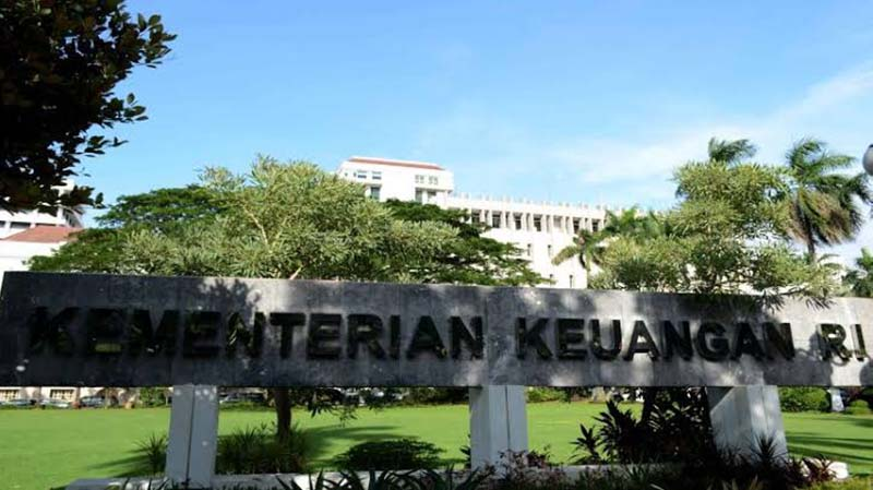 Kementerian Keuangan Punya Utang Rp 39 Miliar pada Bulog