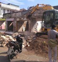 Pemkot Bima Anggarkan Dana Rp1,355 M untuk Revitalisasi 20 Lokal Pasar Senggol