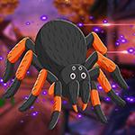 Games4King -   G4K Atrocious Tarantula Escape Game