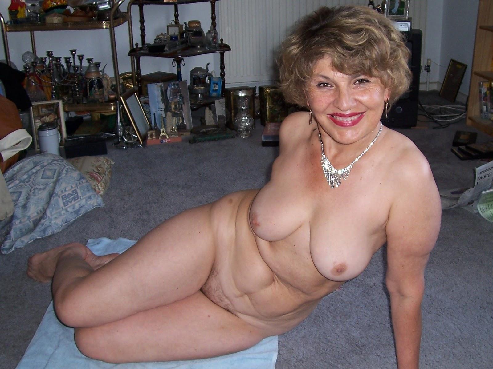 Nude Mature Women Amateur