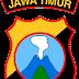 Logo Kepolisian Jawa Timur