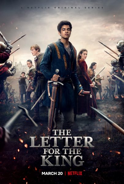 The Letter for the King (2020-) ταινιες online seires xrysoi greek subs