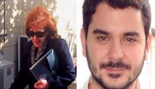 Πίστεψα τον δολοφόνο του γιου μου - Συγκόλισε στην δίκη η μητέρα του Μάριου Παπαγεωργίου