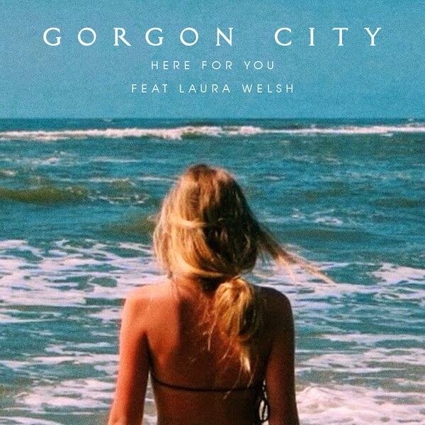 Gorgon City - Here For You (feat. Laura Welsh) Cover