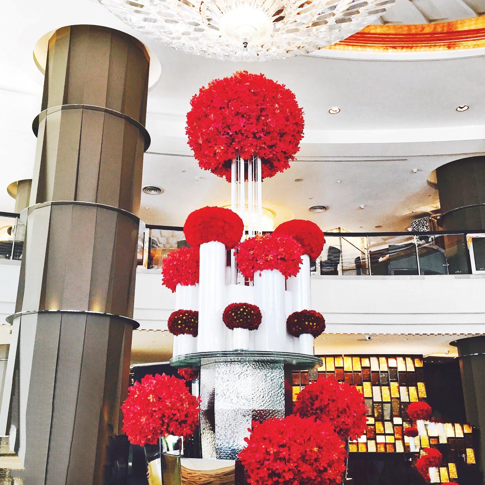 Hotel Intercontinental - Bangkok, Thailand