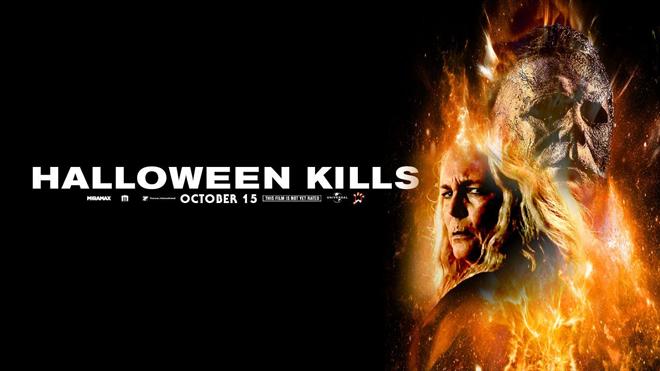 Halloween Kills (Sitges 2021)