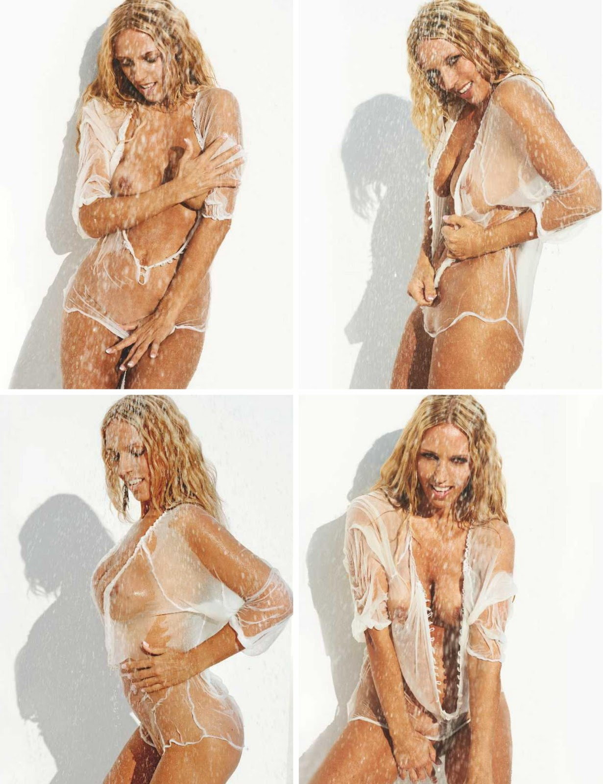 Lori grimes nude