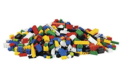 Curiosidades│Como são feitas as peças de Lego