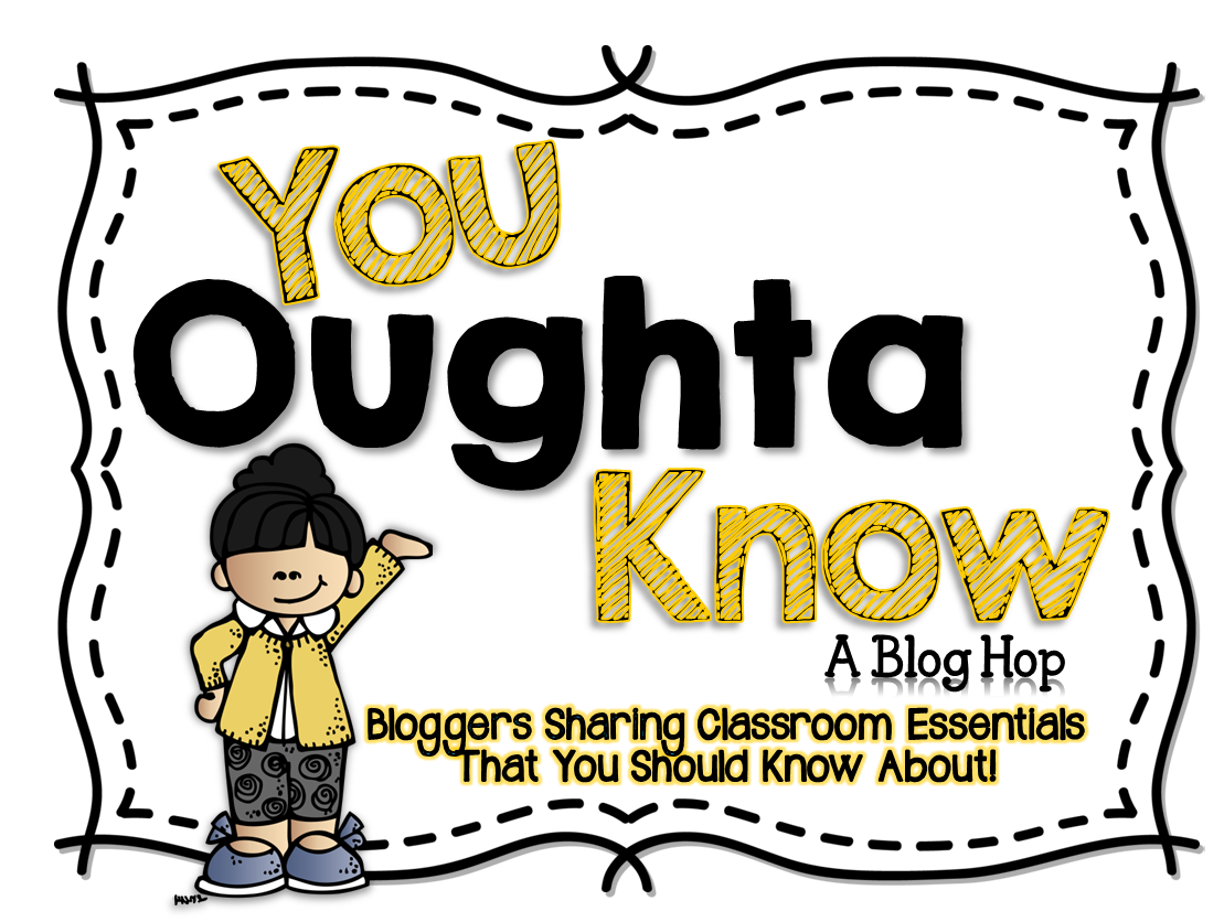 Crockett's Classroom Forever In Third Grade: You Oughta